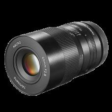 Объектив 7Artisans 60mm F2.8 Sony E Macro