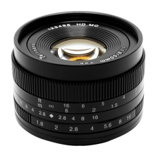 Объектив 7Artisans 50mm F1.8 Sony E Mount