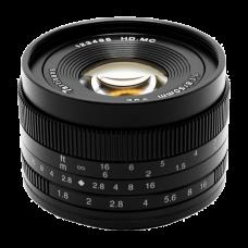 Объектив 7Artisans 50mm F1.8 Micro 4/3