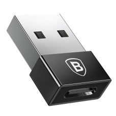 Переходник Baseus Exquisite USB - Type-C