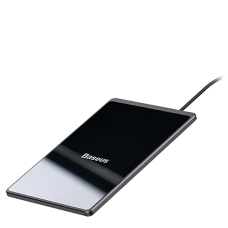 Беспроводная зарядка Baseus Card Ultra-thin 15 Вт