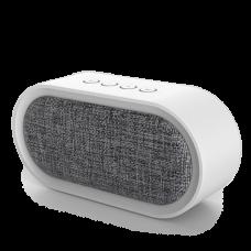 Портативная акустика Remax RB-M11 White