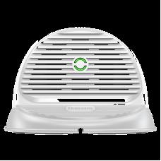 Беспроводная зарядка Baseus Silicone Horizontal Desktop White