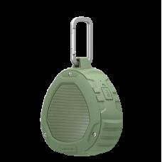 Водонепроницаемая защищенная Bluetooth колонка Nillkin S1 PlayVox Green