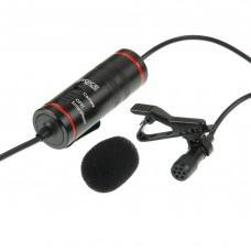 Микрофон петличный GreenBean Voice E2 Jack