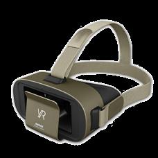 Шлем виртуальной реальности Remax VR Box RT-V04 Brown