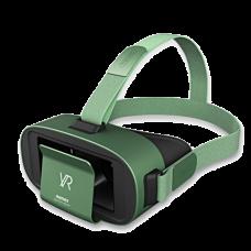Шлем виртуальной реальности Remax VR Box RT-V05 Green