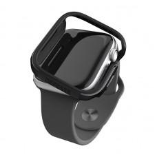 Чехол X-Doria Defense Edge для Apple Watch 40 мм Black