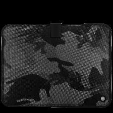Чехол Nillkin Acme Sleeve для Apple MacBook 13 серый камуфляж