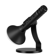Беспроводной микрофон для караоке Momax K-MIC PRO