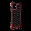 Чехол R-Just Amira для iPhone 11 Чёрный-красный