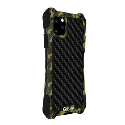 Чехол R-Just Amira для iPhone 11 Pro Max Камуфляж Series