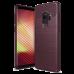 Чехол Caseology Vault для Galaxy S9 Burgundy