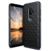 Чехол Caseology Parallax для Galaxy S9 Plus Black / Deep Blue