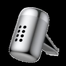 Ароматизатор для авто Baseus Little Fatty Silver