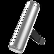 Ароматизатор Baseus Horizontal Chubby Серый