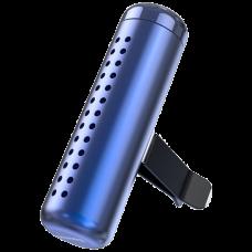 Ароматизатор Baseus Horizontal Chubby Синий