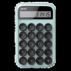 Калькулятор Lofree Digit бирюзовый