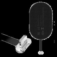 Модуль приема беспроводной зарядки Baseus Qi Wireless Receiver Lightning