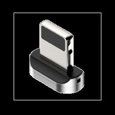 Адаптер магнитный Baseus Zinc Magnetic Lightning
