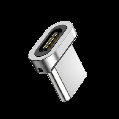 Адаптер магнитный Baseus Zinc Magnetic Type-C