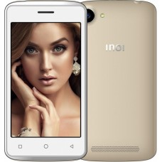 Телефон INOI 1 Lite Gold