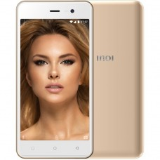 Телефон INOI 2 Lite 2019 4GB Gold