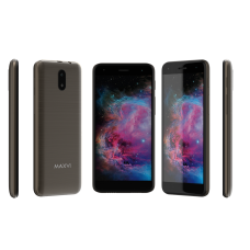 Смартфон MAXVI MS502 Orion Graphite