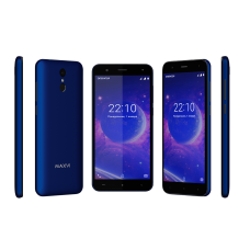 Смартфон MAXVI MS531 Vega Blue