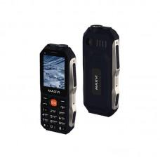Телефон Maxvi T1 Blue
