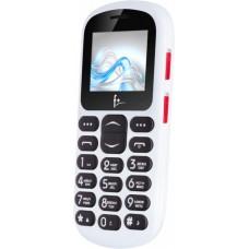 Телефон F+ Ezzy1 White