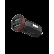 Автомобильная зарядка Maxvi CCM-202BR
