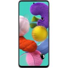 Смартфон Samsung Galaxy A51 128GB Black (SM-A515F/DS)
