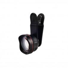 Телеобъектив Miggo Pictar Smart Lens Telephoto 60 для смартфона (MW-PT-SML FM 40)