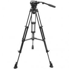 Видеоштатив E-IMAGE EK650