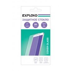 Защитное стекло Exployd для iPhone XR (EX-GL-867)
