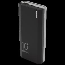 Внешний аккумулятор Ritmix RPB-10002 Black