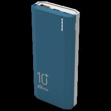 Внешний аккумулятор Ritmix RPB-10002 Blue