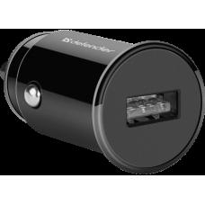 Автомобильное зарядное устройство Defender UCA-12