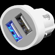 Автомобильный USB адаптер Ritmiix RM-4221