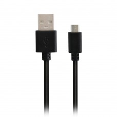 Кабель Oxion Micro-USB OX-USBAMICROB1ECOY 1м