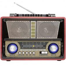 Радиоприёмник Blast BPR-712 черный