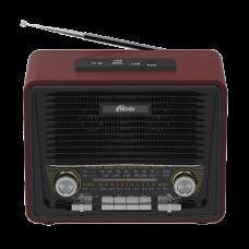 Радиоприёмник Ritmix RPR-088 черный