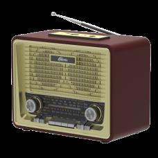 Радиоприёмник Ritmix RPR-088 золото