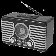Радиоприёмник Ritmix RPR-095