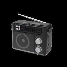 Радиоприёмник Ritmix RPR-200 черный