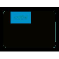 Внутренний диск SSD 120GB Crucial BX500 (CT120BX500SSD1)