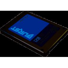 Твердотельный диск SSD 120GB Patriot Burst (PBU120GS25SSDR)