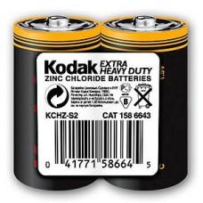 Элемент питания KODAK C (R14) Heavy Duty EXTRA (Б0005140)