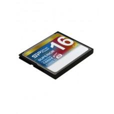 Карта памяти CF 16GB Silicon Power 1000x (SP016GBCFC1K0V10)